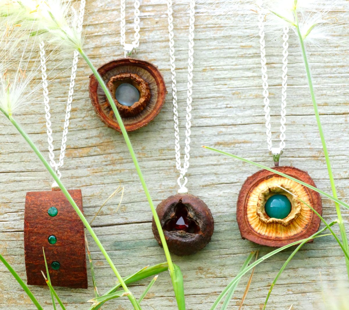 Las joyas de la naturaleza: Nature Whispers
