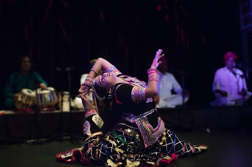 La 'Música Nómada' de María Torres Solanot, historias de aquí y de allá