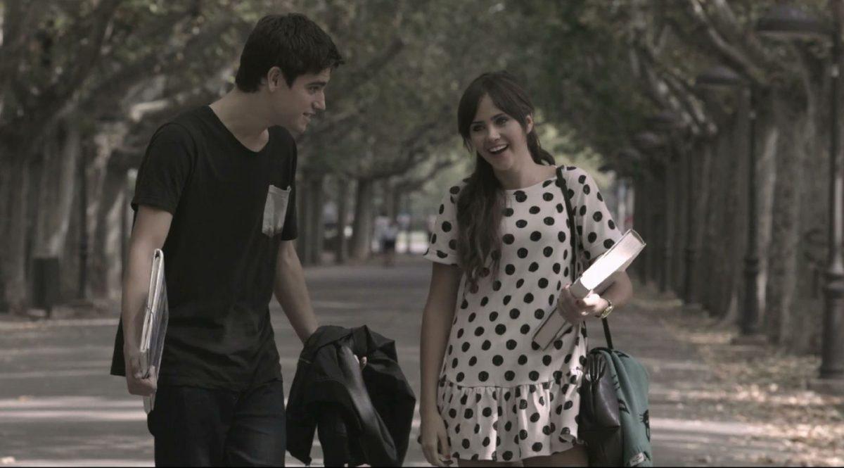 Películas para redescubrir Zaragoza como escenario de cine
