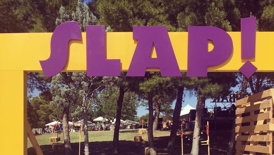 Slap! Festival, tres intensos días de música en directo