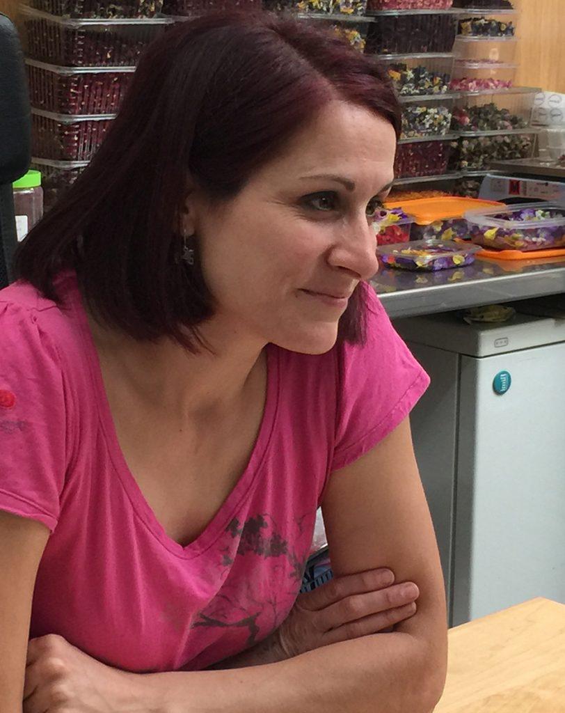 Laura Carrera