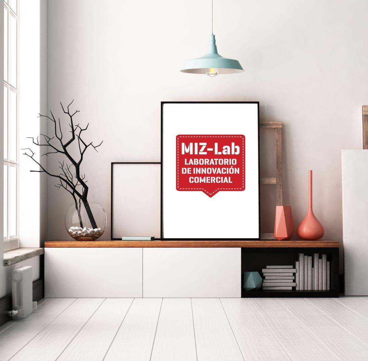 """""""MIZ-Lab"""", el primer laboratorio de innovación comercial Made in Zaragoza"""