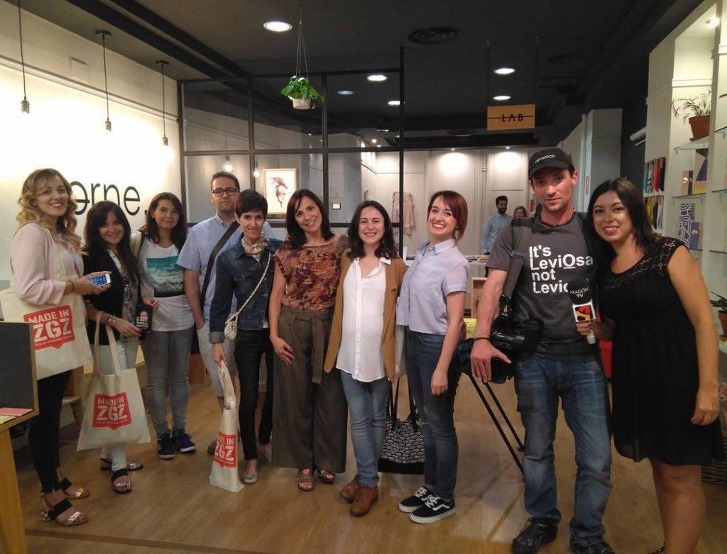blogueros made in zaragoza
