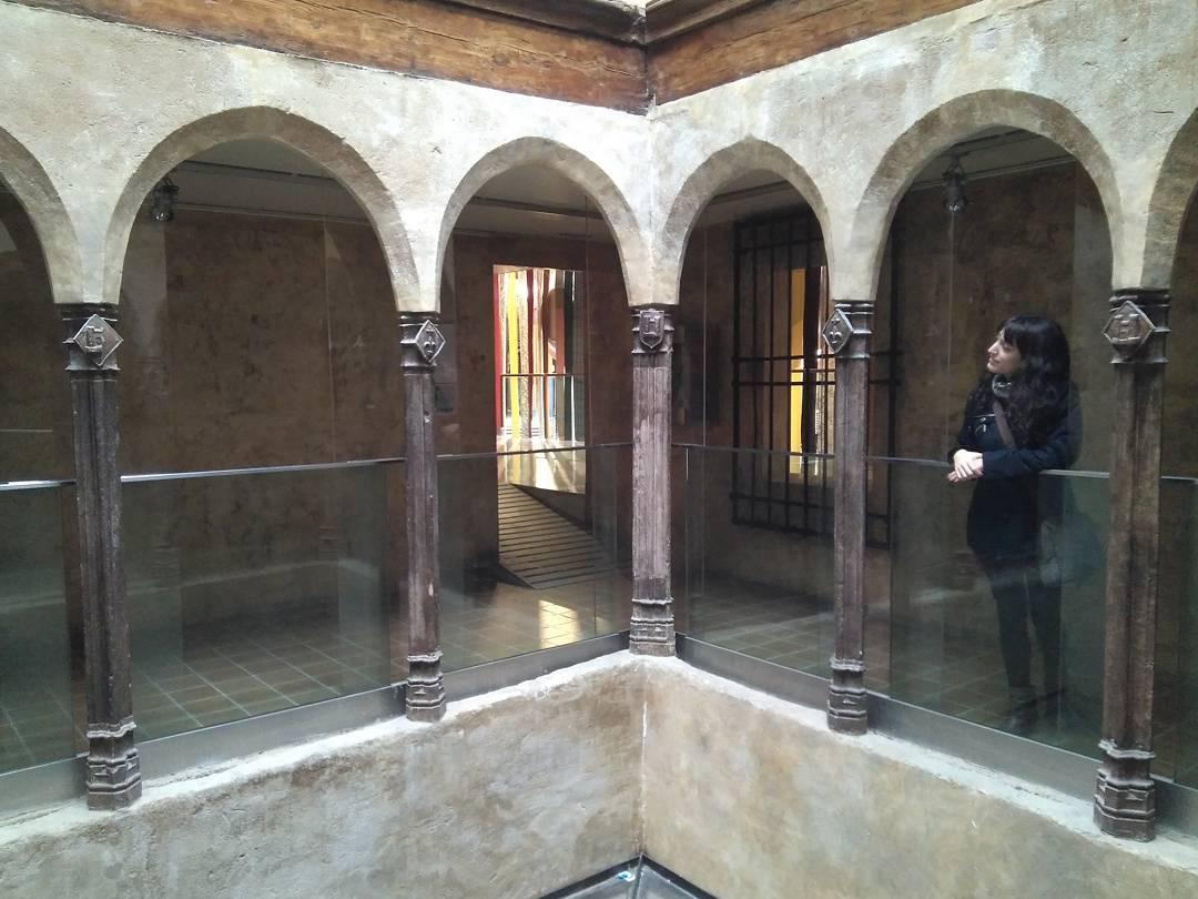 8 Rincones Secretos de Zaragoza
