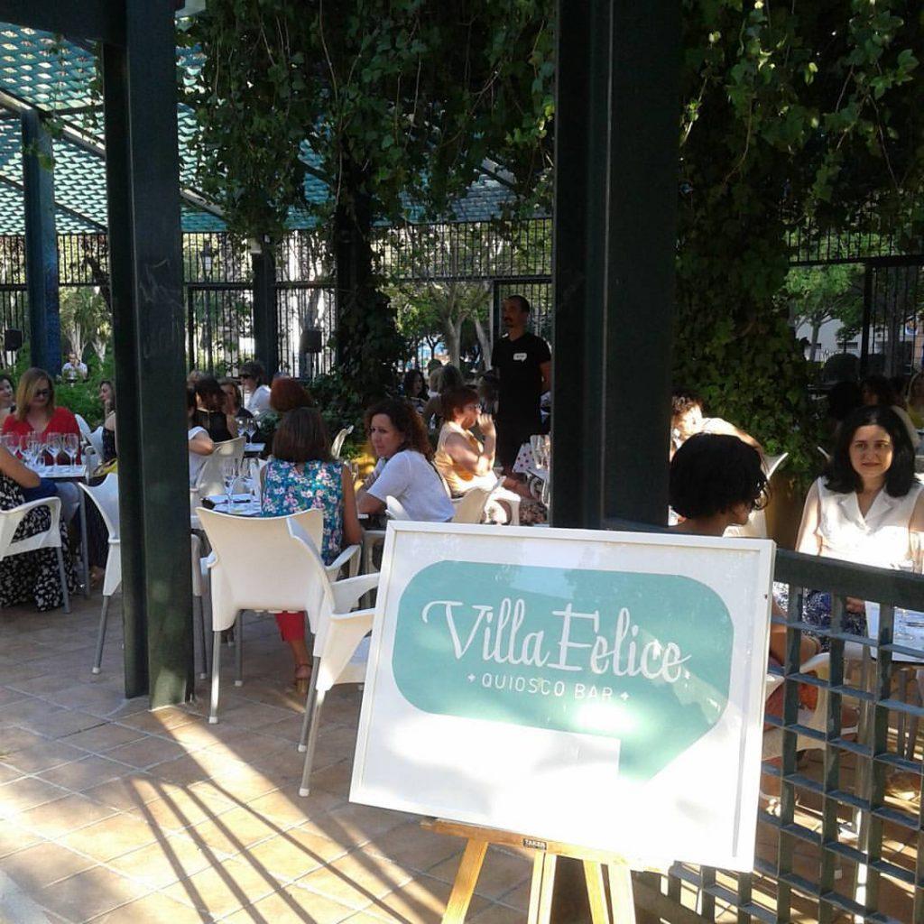Villafeliche Zaragoza