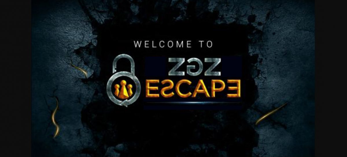 A contracorriente: Ocio interactivo en Zaragoza – Escape Rooms