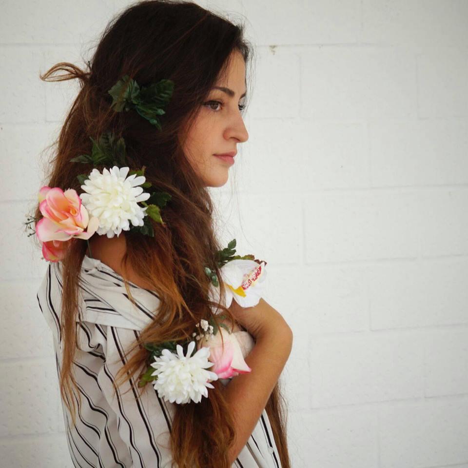 Clara Camín: Talento joven para grandes producciones