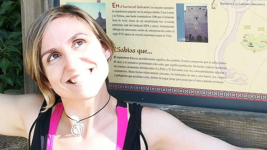 CaminodeSwingtiago, de Zaragoza a Santiago a ritmo de swing