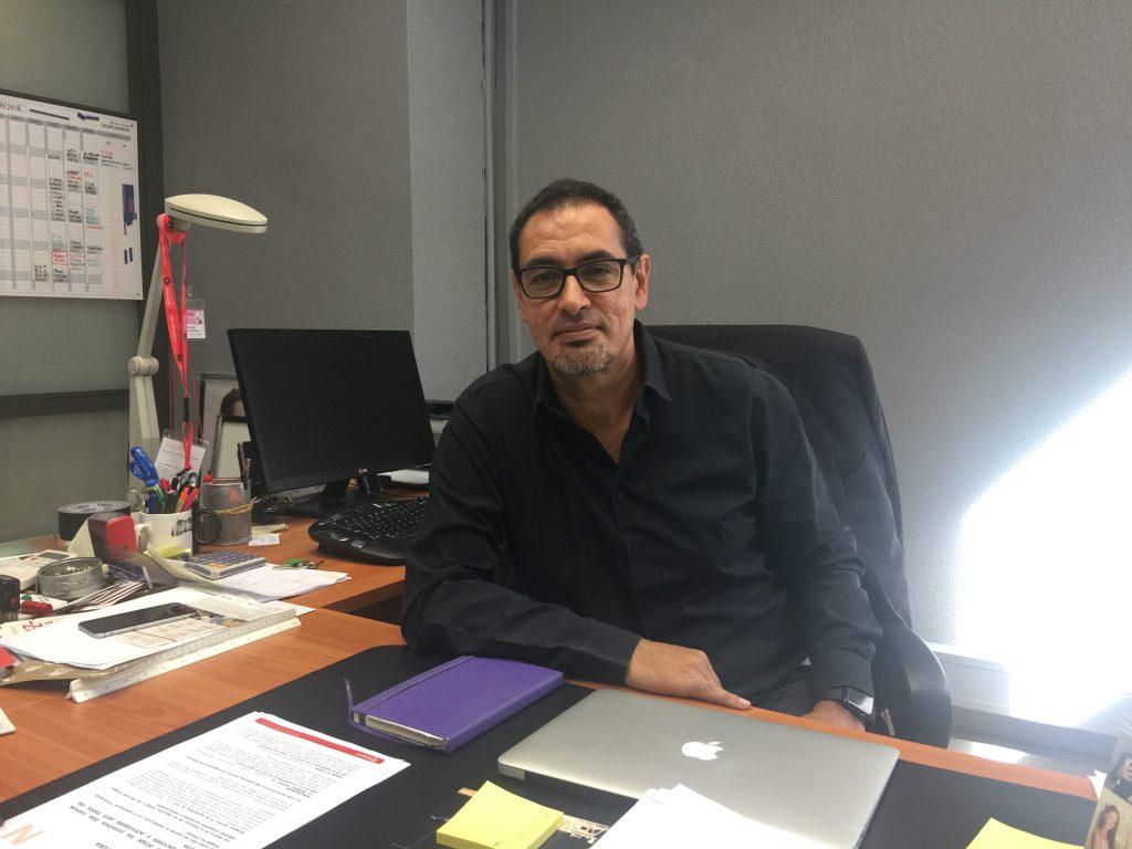 Victor López Carbajales