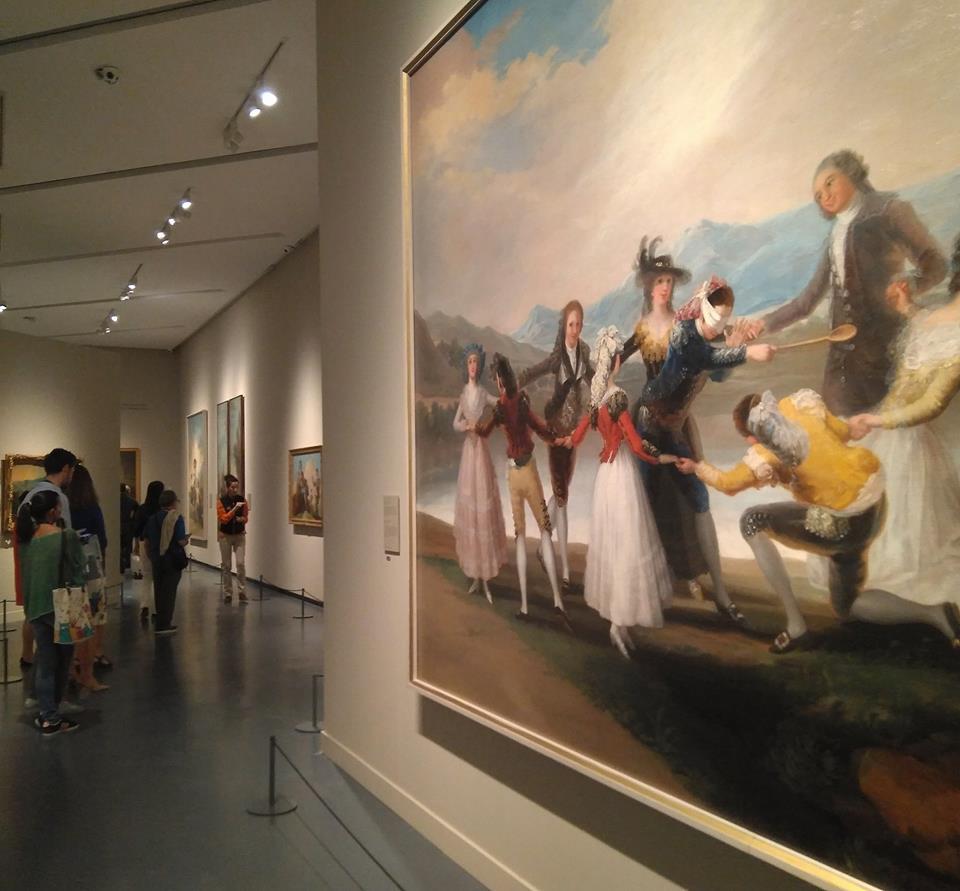 Las exposiciones que no te puedes perder este mes de noviembre en Zaragoza