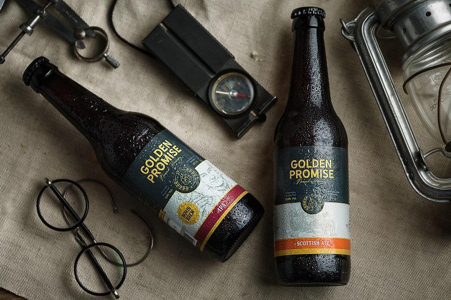 Cerveza gourmet