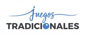 Nuevo logotipo de Juegos Tradicionales