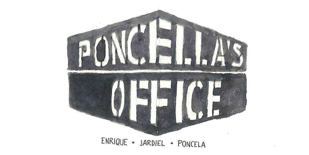 Enrique Jardie Poncela Enrique Abadia