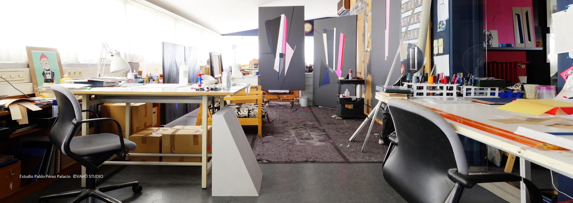 Opendoor ZGZ, los artistas nos abren las puertas de sus estudios
