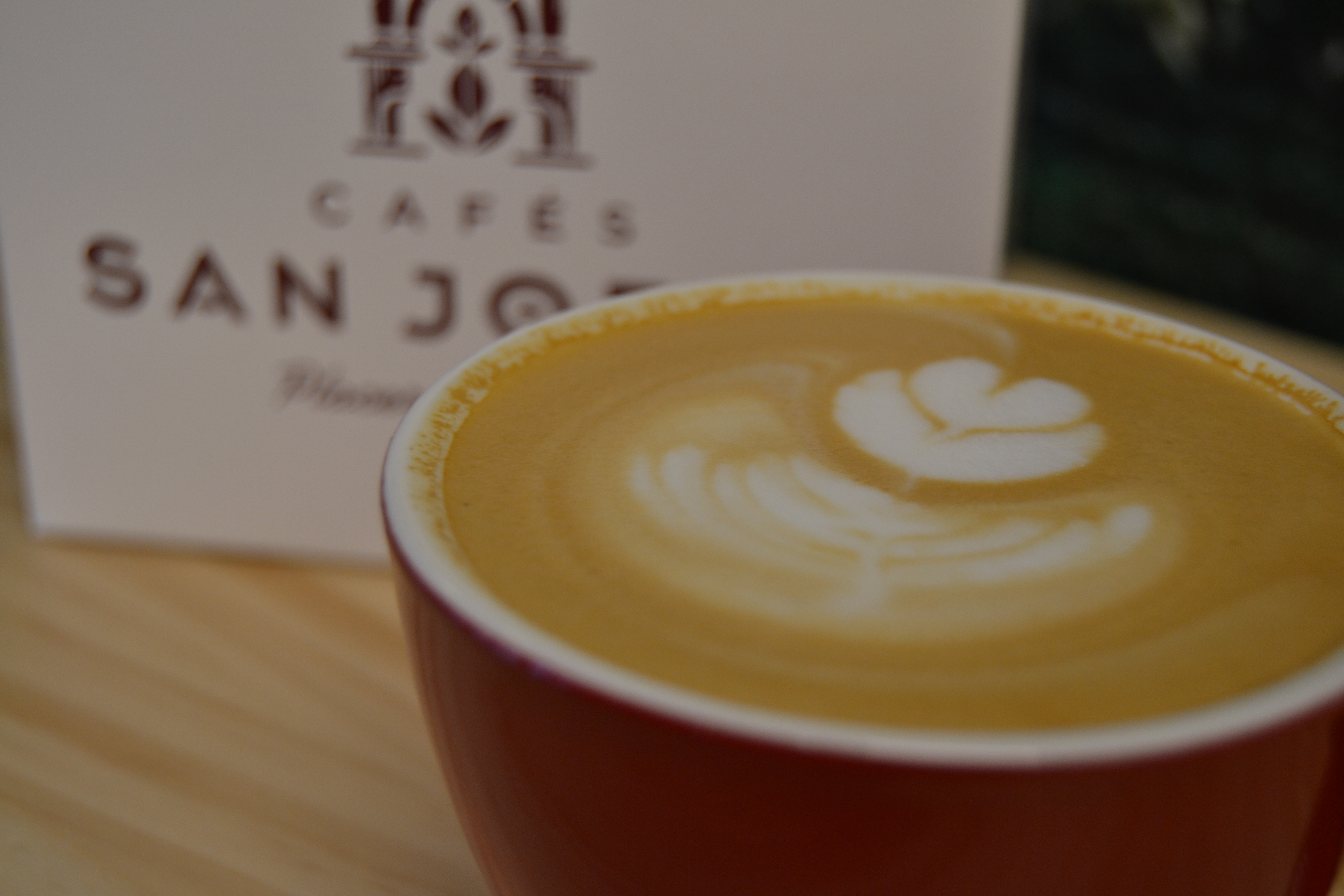 Cafés San Jorge, un microtostador artesano que expande la cultura cafetera