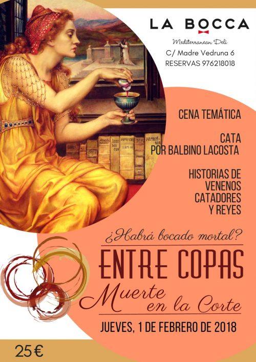 Un ciclo de cenas temáticas marida gastronomía, cultura y vinos escogidos ad hoc.