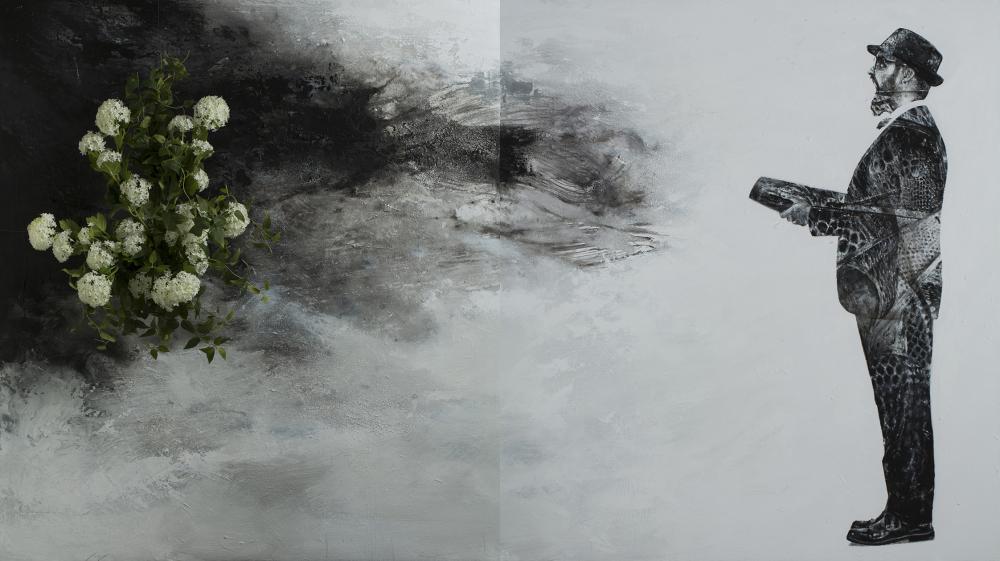 El arte figurativo de Javier Joven