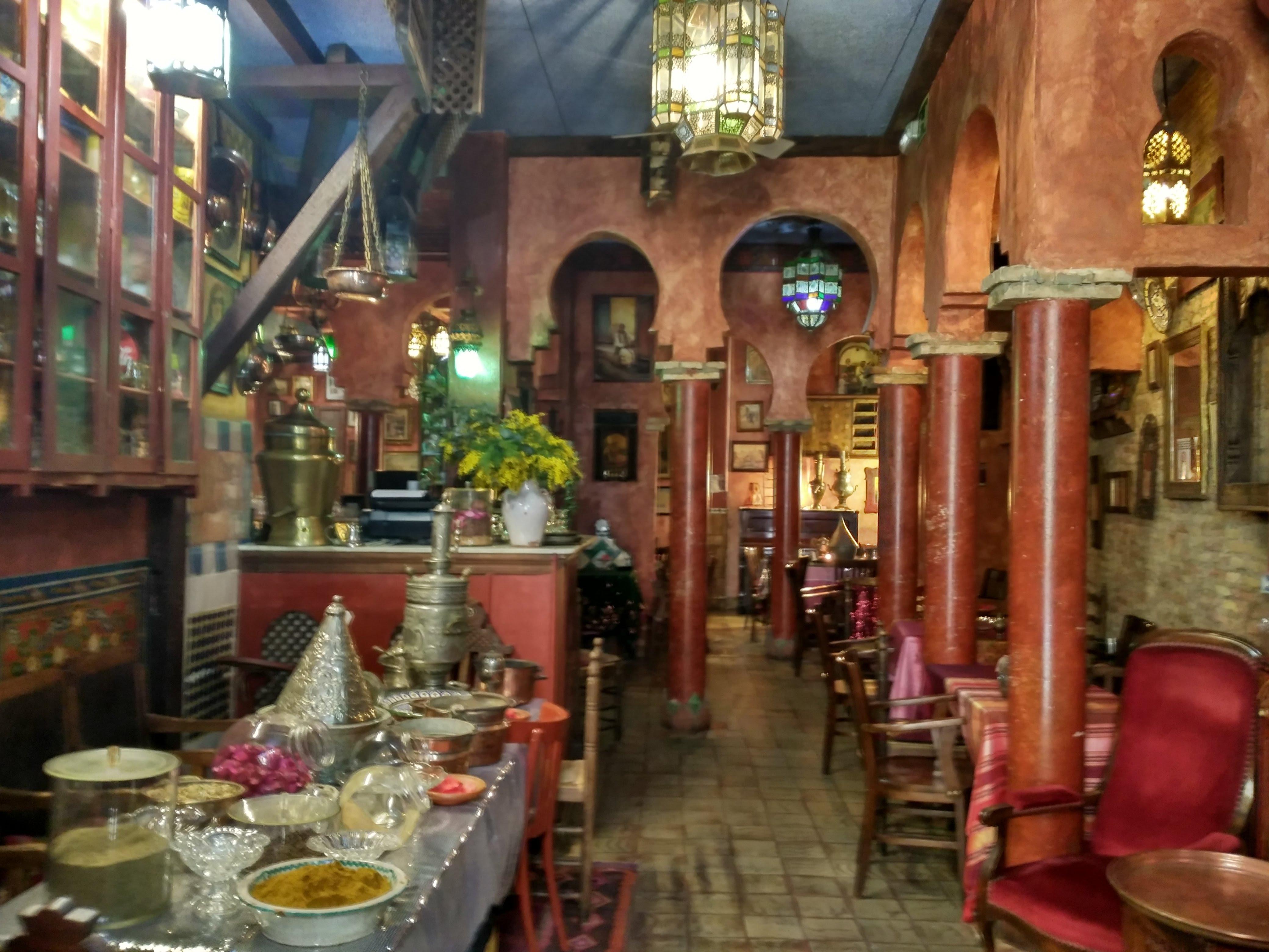 Alkareni's Bazaar, un vuelta al mundo de sabores y productos exóticos