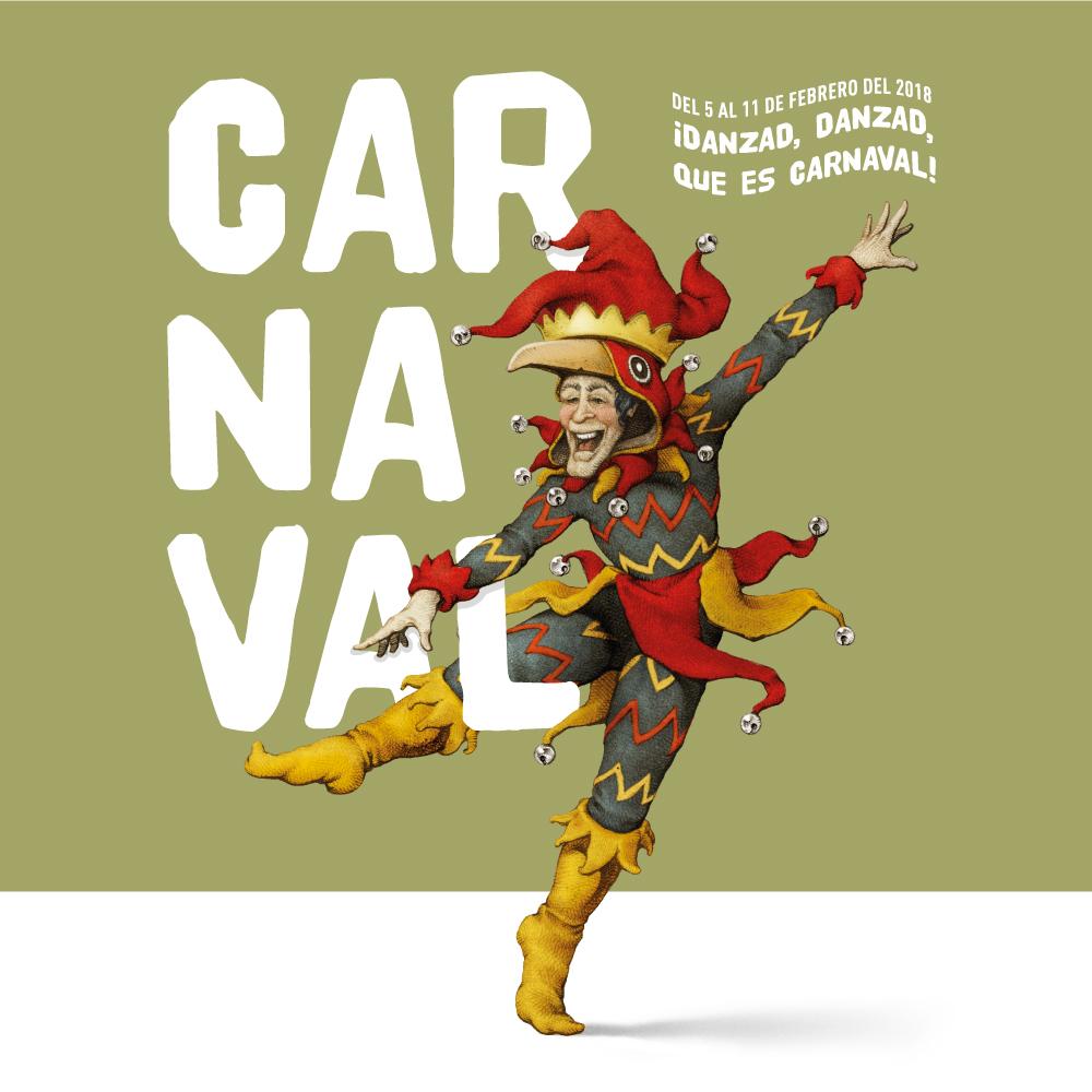 Carnaval de Zaragoza, secretos y tradiciones