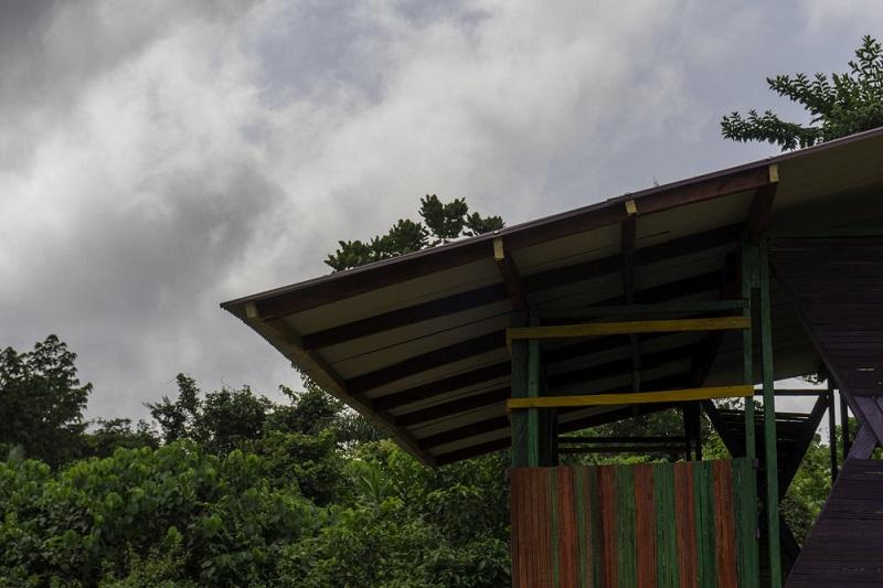 escuela en Ghana