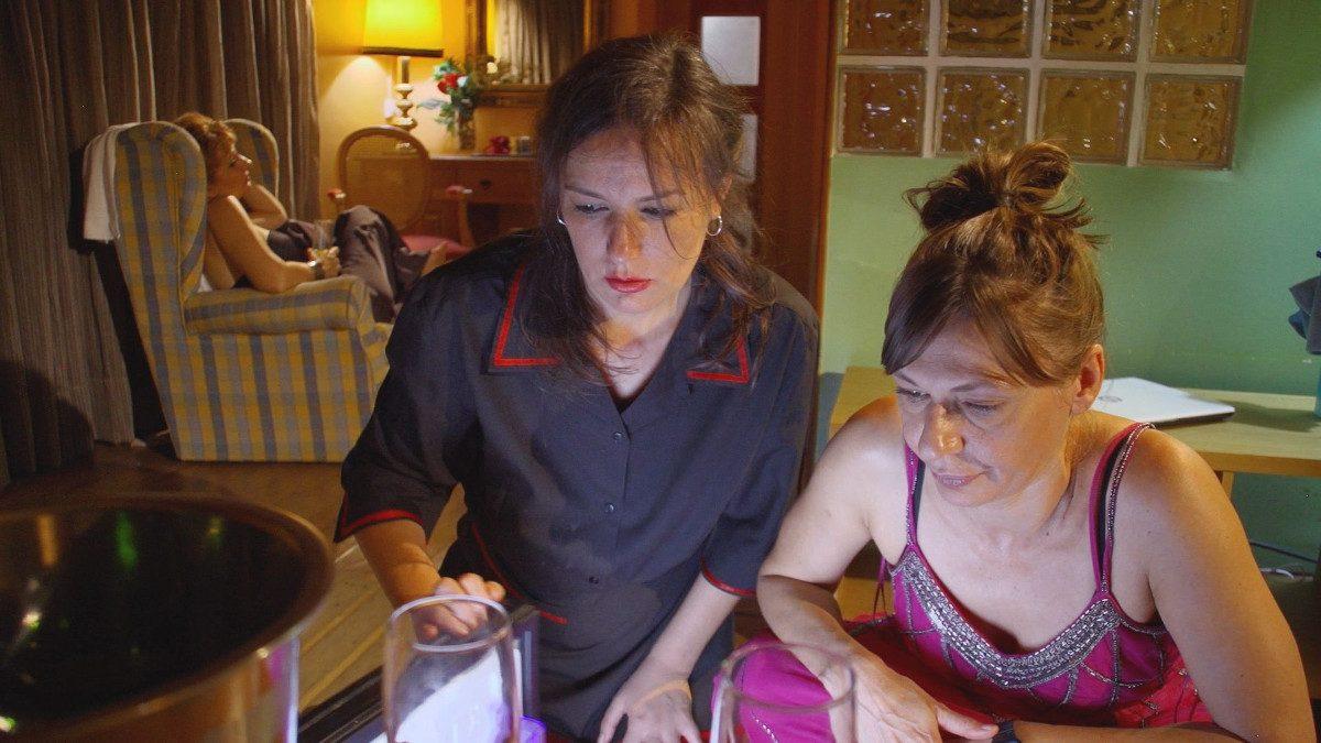 'Habitación 110': Ana García Arnaiz y la respuesta a la frustración
