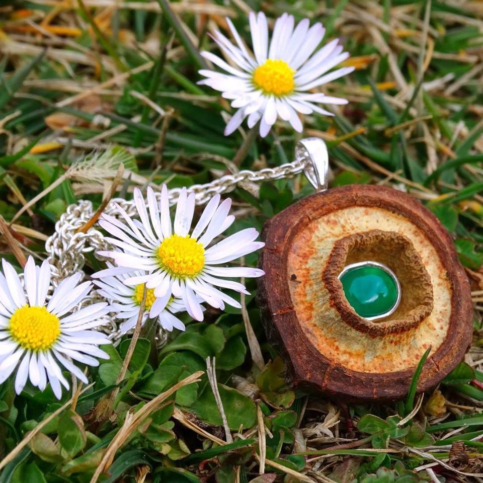 Entrevista a Alberto Gargallo de Nature Whispers, joyas nacidas de la naturaleza