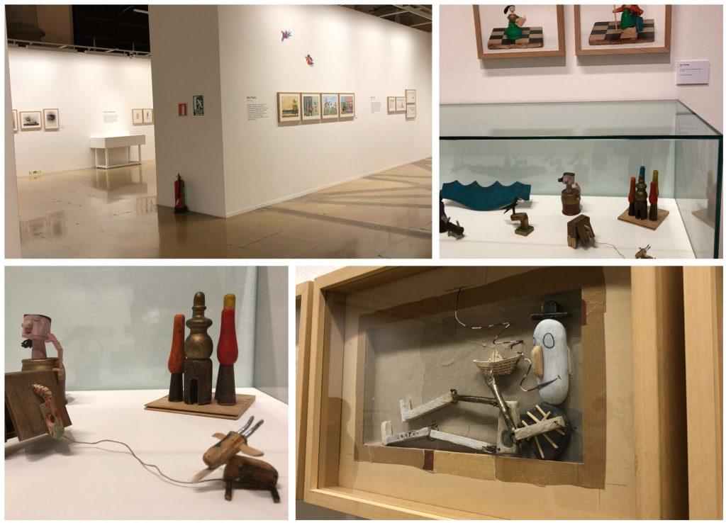 Exposición de ilustración en Zaragoza