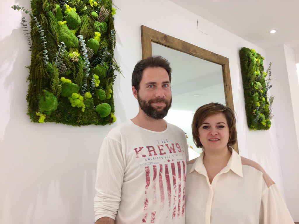 Ray Musgo ha abierto las puertas de su nueva tienda en el centro de  Zaragoza. Un espacio diáfano y luminoso que marca el comienzo de una nueva  etapa para ... e4ee6842fd77b