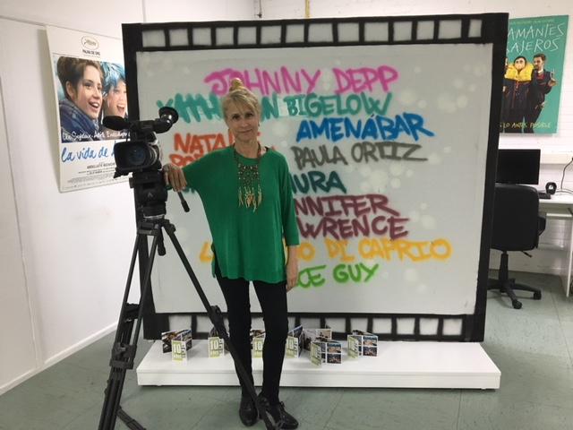 Escuela de Cine Un Perro Andaluz: la pedagogía de la creación audiovisual