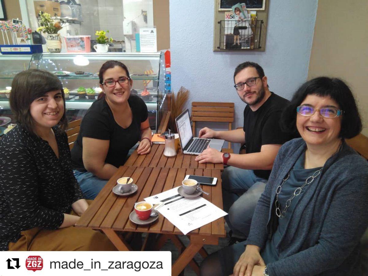 MIZ-Lab: La importancia de parar y reflexionar para innovar
