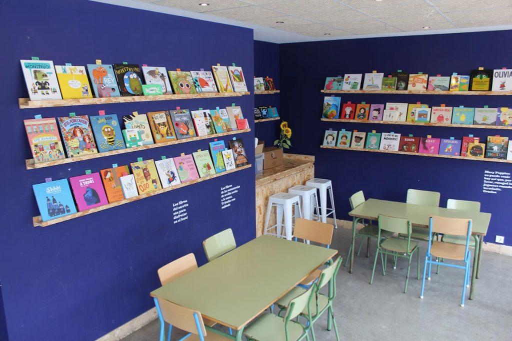 libreria didola