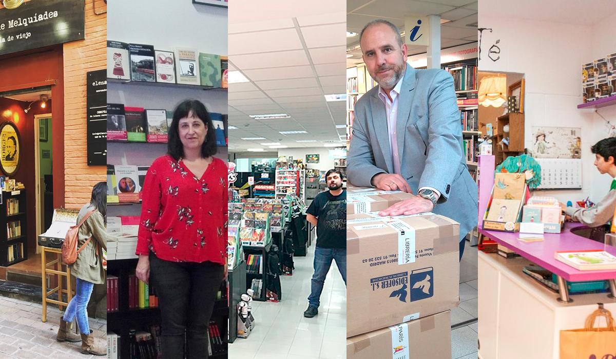 Las 12 mejores librerías de Zaragoza (que no te puedes perder)