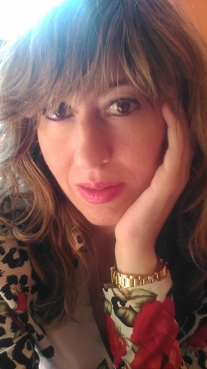 Sadie Duarte, una mujer de cine.