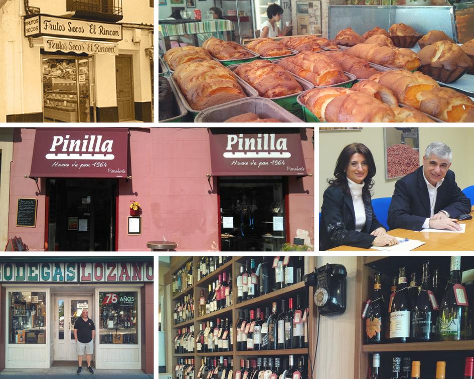 El comercio de Zaragoza barrio a barrio: Torrero