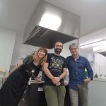 Workshop en Zaragoza MIZ-Lab