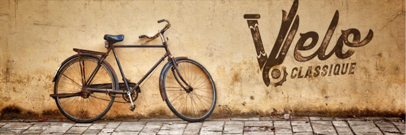 Bicicletas clásicas de los 60, 70 y 80.