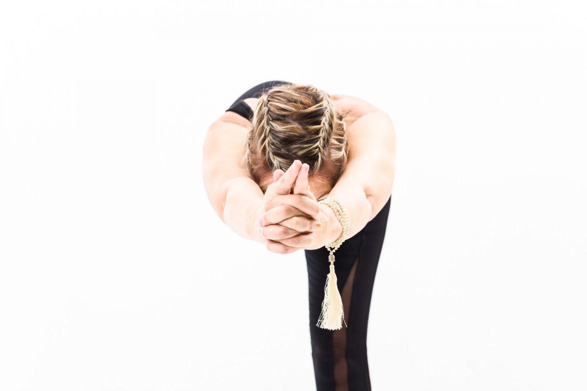 Vida sana: Bikram Yoga en Zaragoza