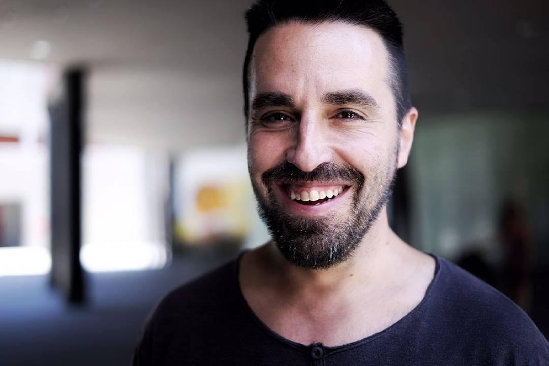 Entrevistas MIZ: David Giménez, ocio y gastronomía desde ZaragozaGuia.com