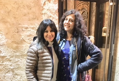 Entrevistas MIZ: María de Rada, contadora de historias sociales