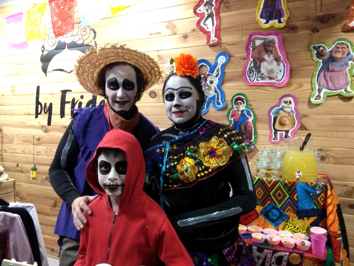 Resumen de la Noche de las Tiendas Creativas Universidad 2019: De Fernando el Católico a Fueros de Aragón