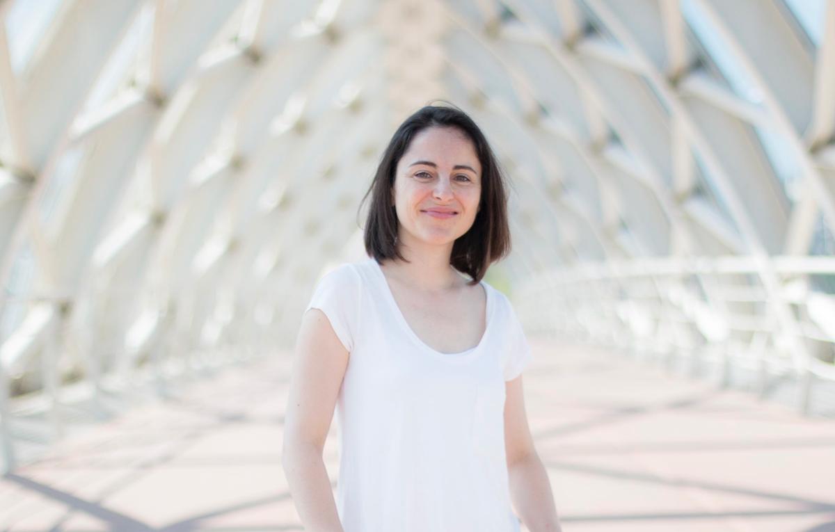 Entrevistas MIZ: Laura Gil, periodista amante de la ciencia