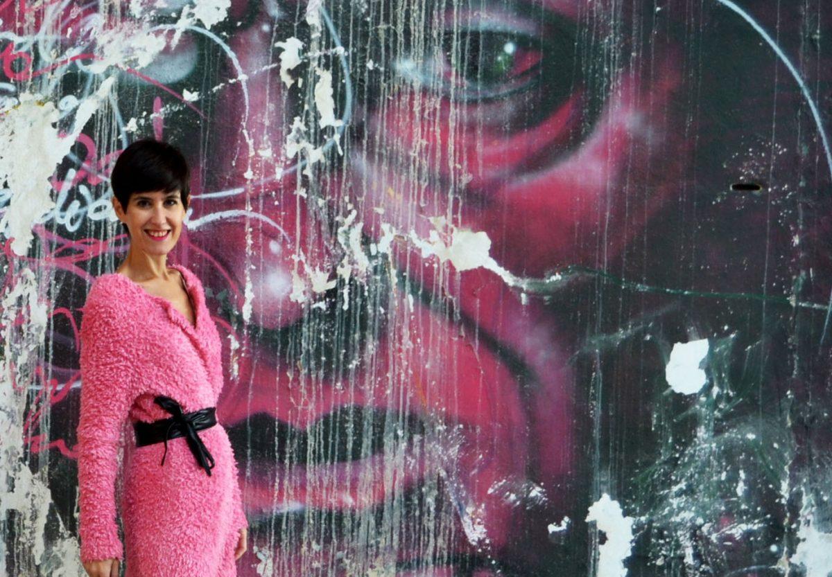 Entrevistas MIZ: Blogssipgirl, hablemos de Moda