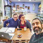 Revisión MIZ-Lab de Made In Zaragoza con Toque de Canela