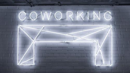Luces y sombres de los coworking