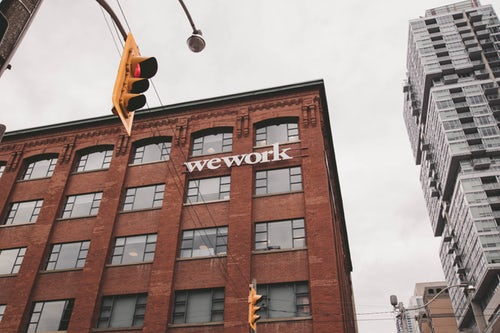 Coworking, fenómeno mundial