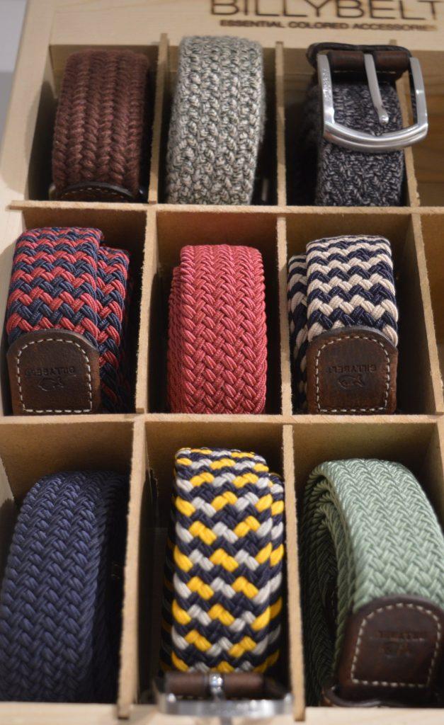 Cinturones bonitos Zaragoza