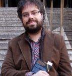 Sergio del Molino (foto: Random House)