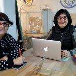 Sesión de estrategia con Fabiola Gil en el MIZ-Lab 2019