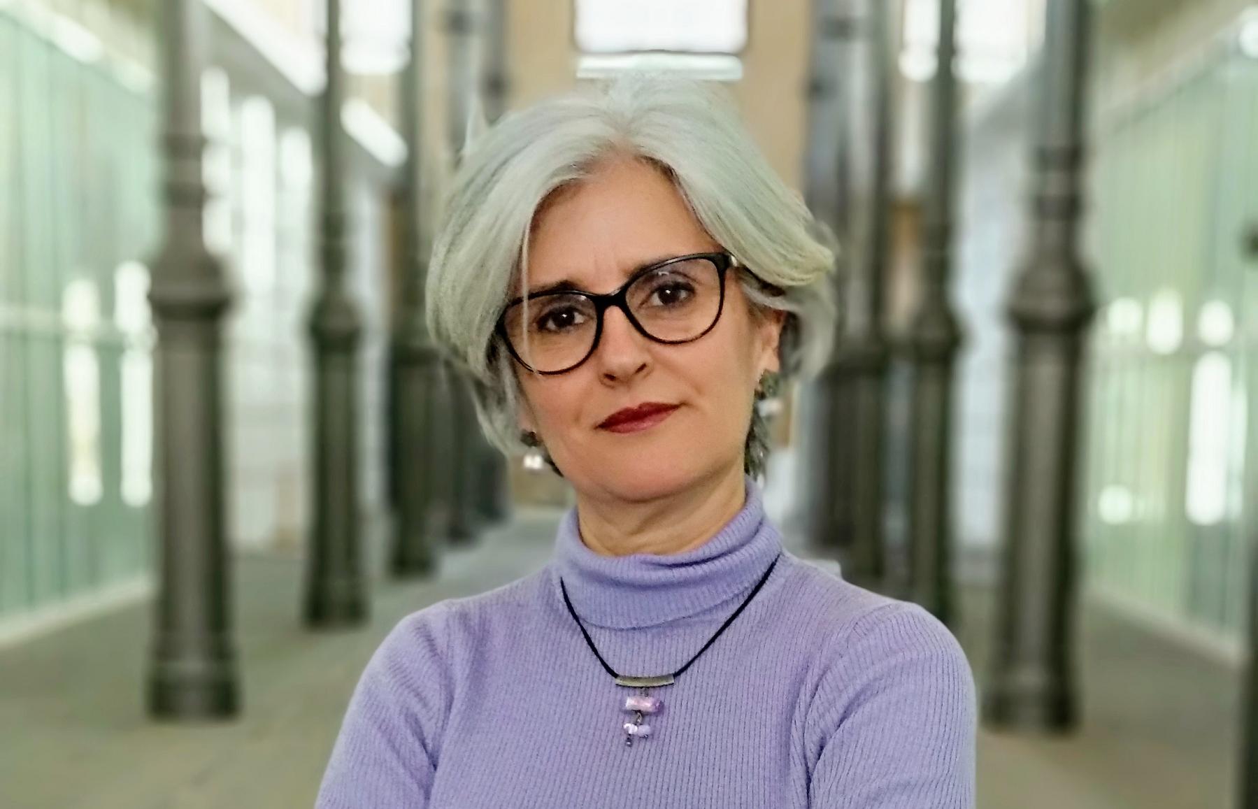 Susana Martín: