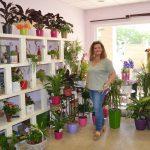 Flores El Edén. Flores y plantas en Valdespartera